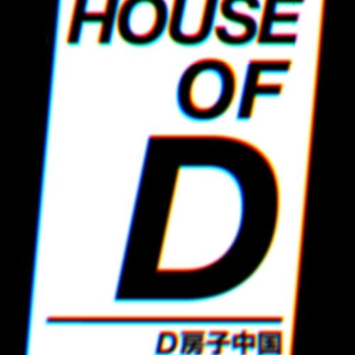 HOUSE OF D's avatar