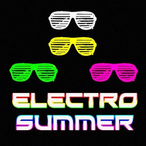 electro summer's avatar