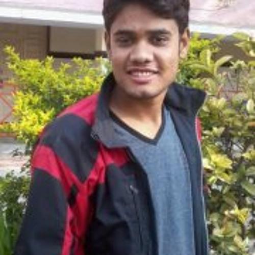 Sandeep Singh Chauhan's avatar