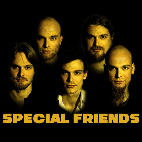 Special Friends's avatar