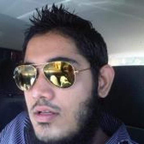 Umar Iqbal 1's avatar
