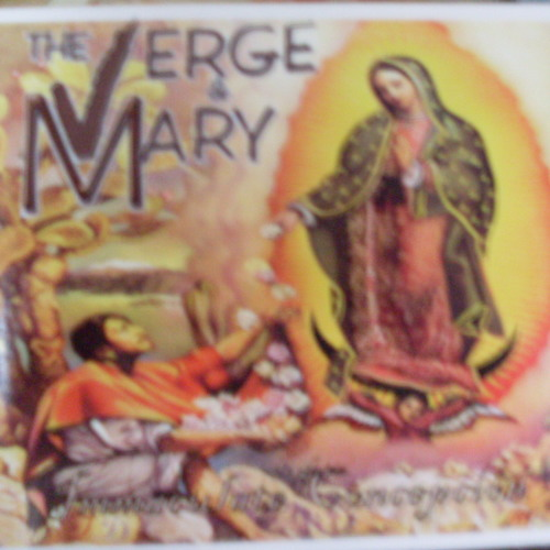 The Verge And Mary's avatar