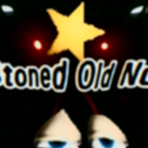 Stoned Old Nut's avatar