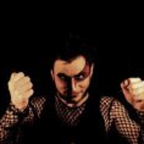 Sergio Laso's avatar