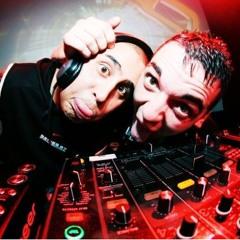 Swankie DJ & Kashi