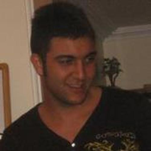 Pojhan Leylabi's avatar