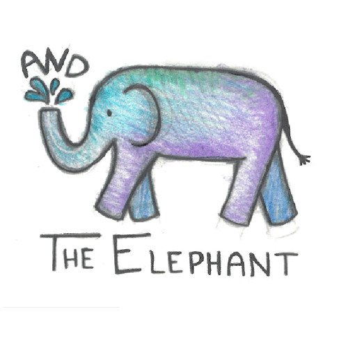 And the Elephant's avatar