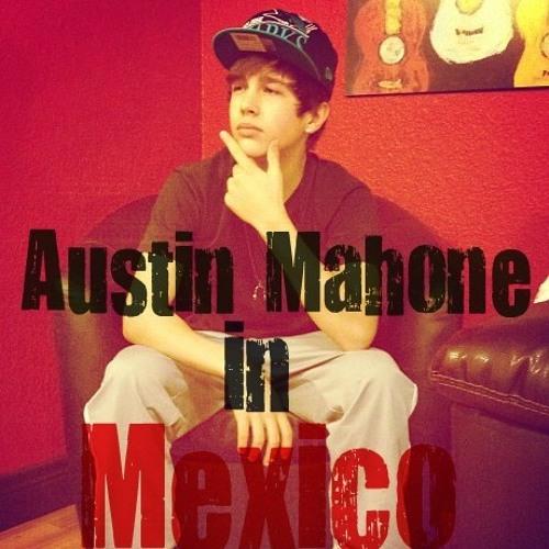 Austin Mahone In Mexico's avatar
