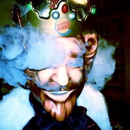 NegroMagicTV's avatar