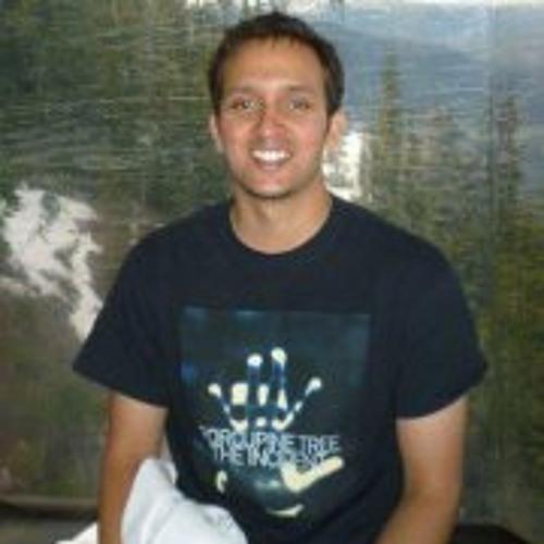Rahul Kalvapalle's avatar