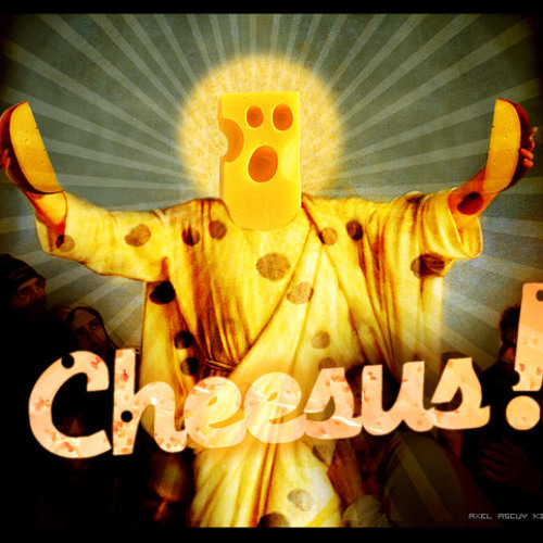 CHEESUS's avatar