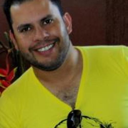 Alex Sodré's avatar