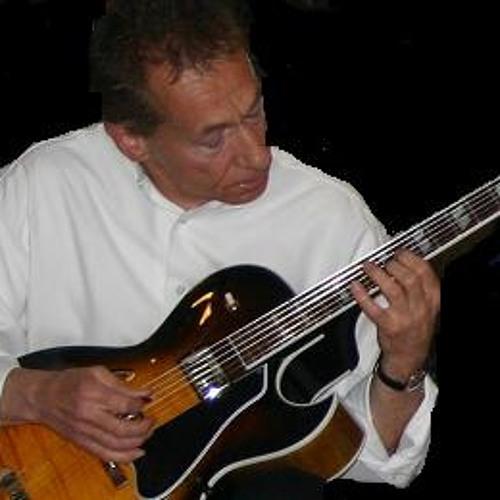 Mike Miller Jazz Guitar's avatar