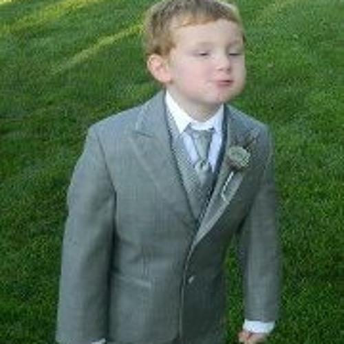 Wyatt Johnson 1's avatar