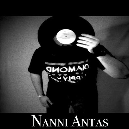Nelson 'Nanni' Antas's avatar
