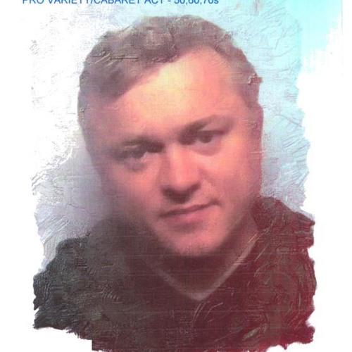 IAN ST PATRICK's avatar
