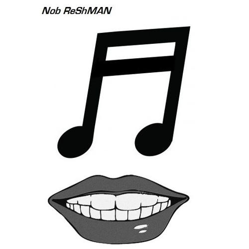Nob ReShMAN's avatar