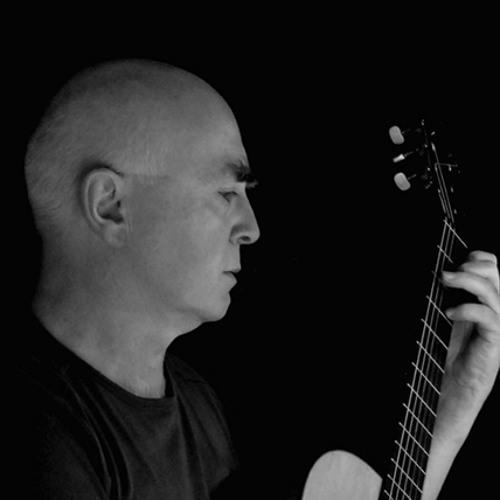 Gerhard Bach Project's avatar