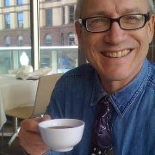Steve Mencher's avatar