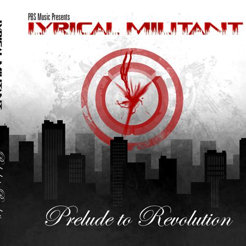 Lyrical Militant's avatar