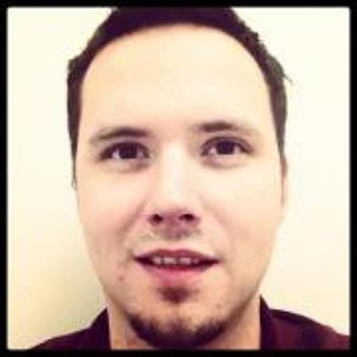 Travis Sloan's avatar
