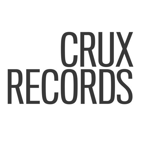 CRUX RECORDS's avatar