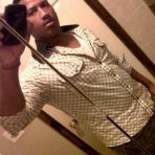 Amin Yasser Matias's avatar