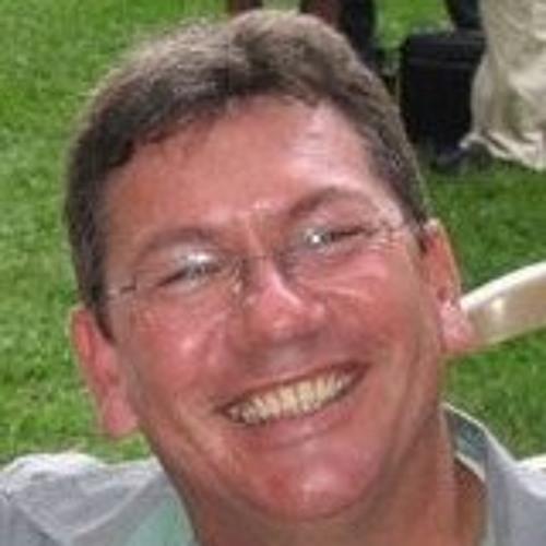Francois Rauch's avatar