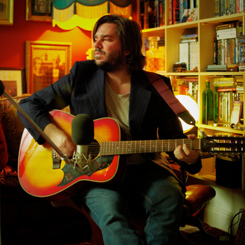 Matt Berry's avatar