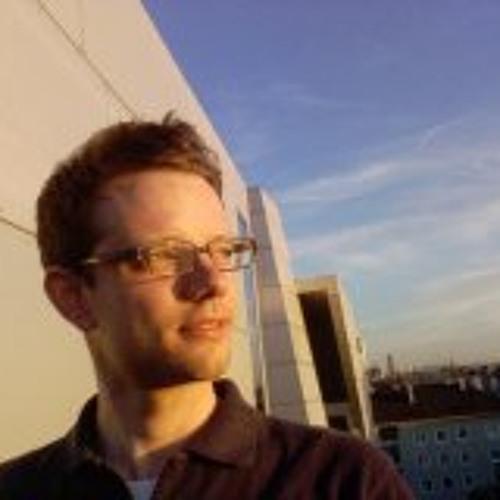 Clemens Ley's avatar