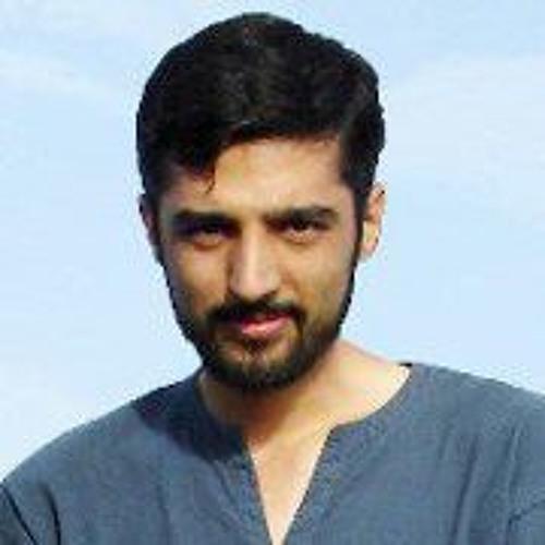 Meysam Moradi's avatar