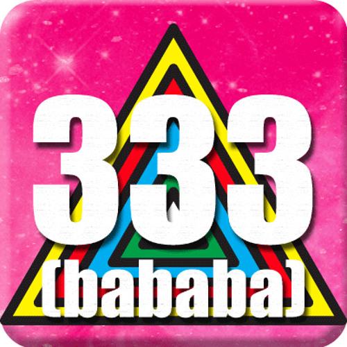333(bababa)'s avatar