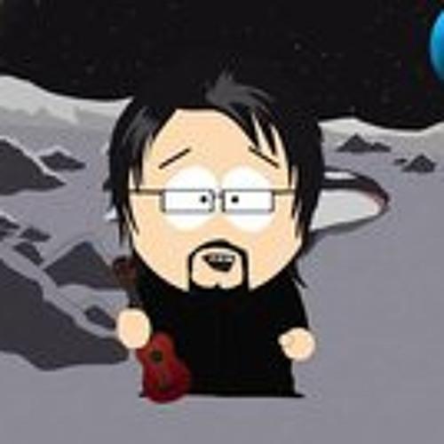 Rev. David Huber's avatar