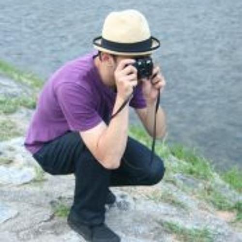Kenichiro Egami's avatar