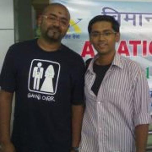 Rahul Menon 2's avatar