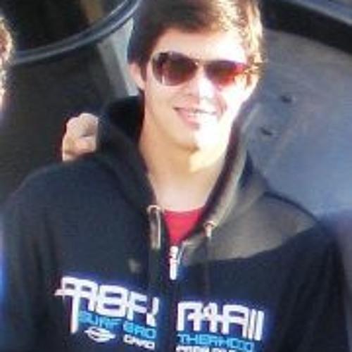Rodolfo Sato's avatar