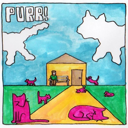 Purr The Band's avatar