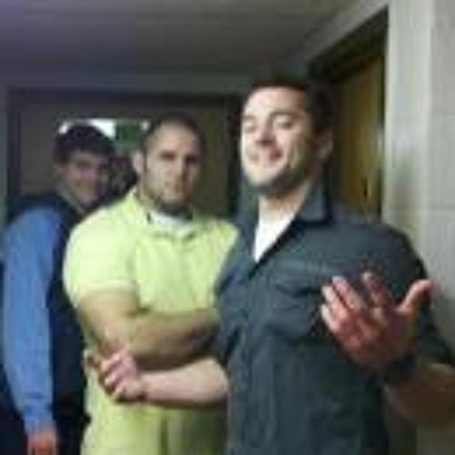Braylon Gagnon's avatar