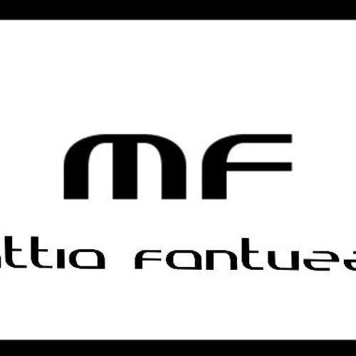 Mattia Fantuzzo's avatar