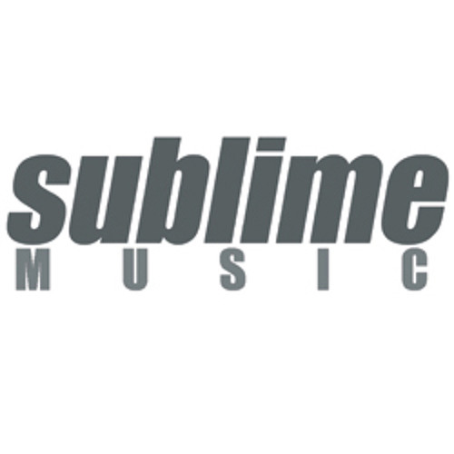 Sublime Music London's avatar