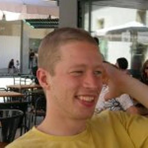 Beat Bauer's avatar