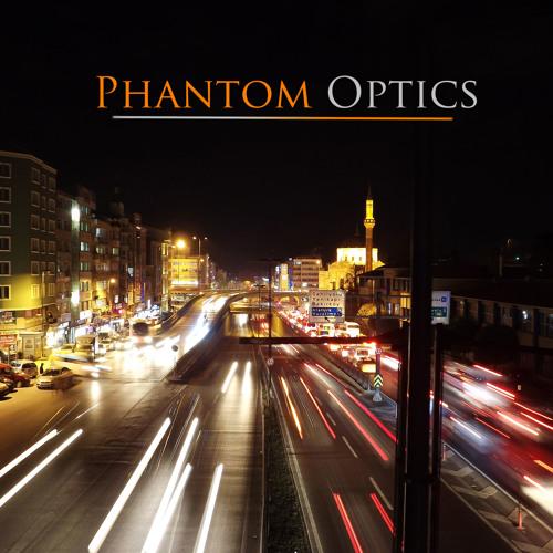 Phantom Optics's avatar