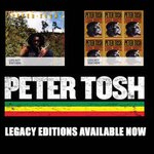 Peter Tosh Official's avatar