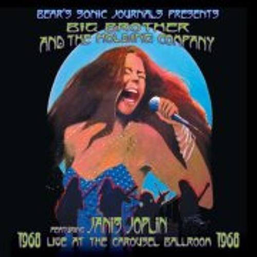 Janis Joplin Official's avatar