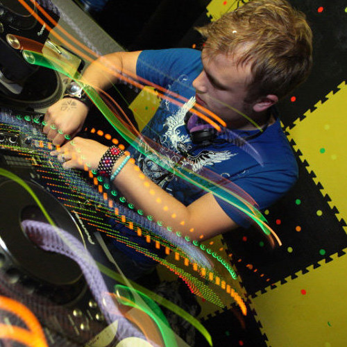 DJ Chaos UK's avatar