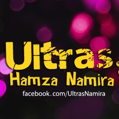 Ultras Hamza Namira's avatar