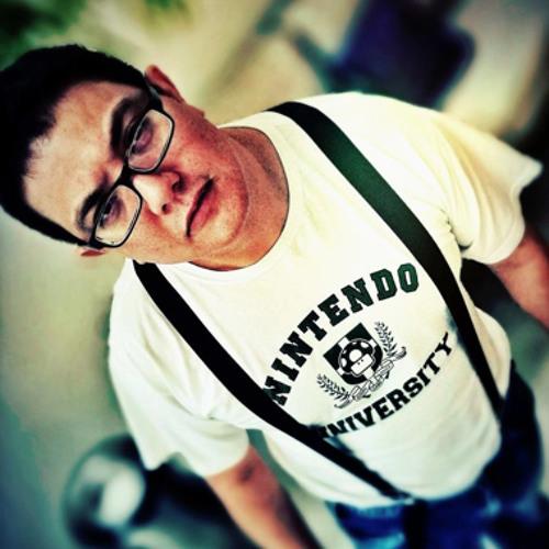 Junior Aragaki's avatar