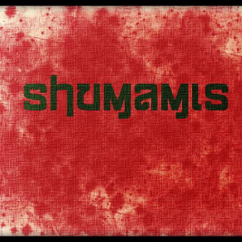 shumamisdub's avatar