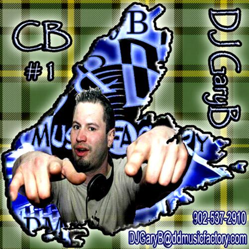 DJGARYB's avatar