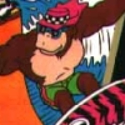 ThrillaGorilla's avatar